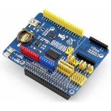 Плата розширення ARPI600 для RASPBERRY PI і XBee модулів