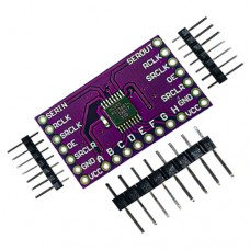 Модуль зсувного регістру CJMCU-595 для ARDUINO