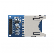 Модуль SD-card для Arduino