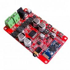 Підсилювач низької частоти TDA7492P c Bluetooth