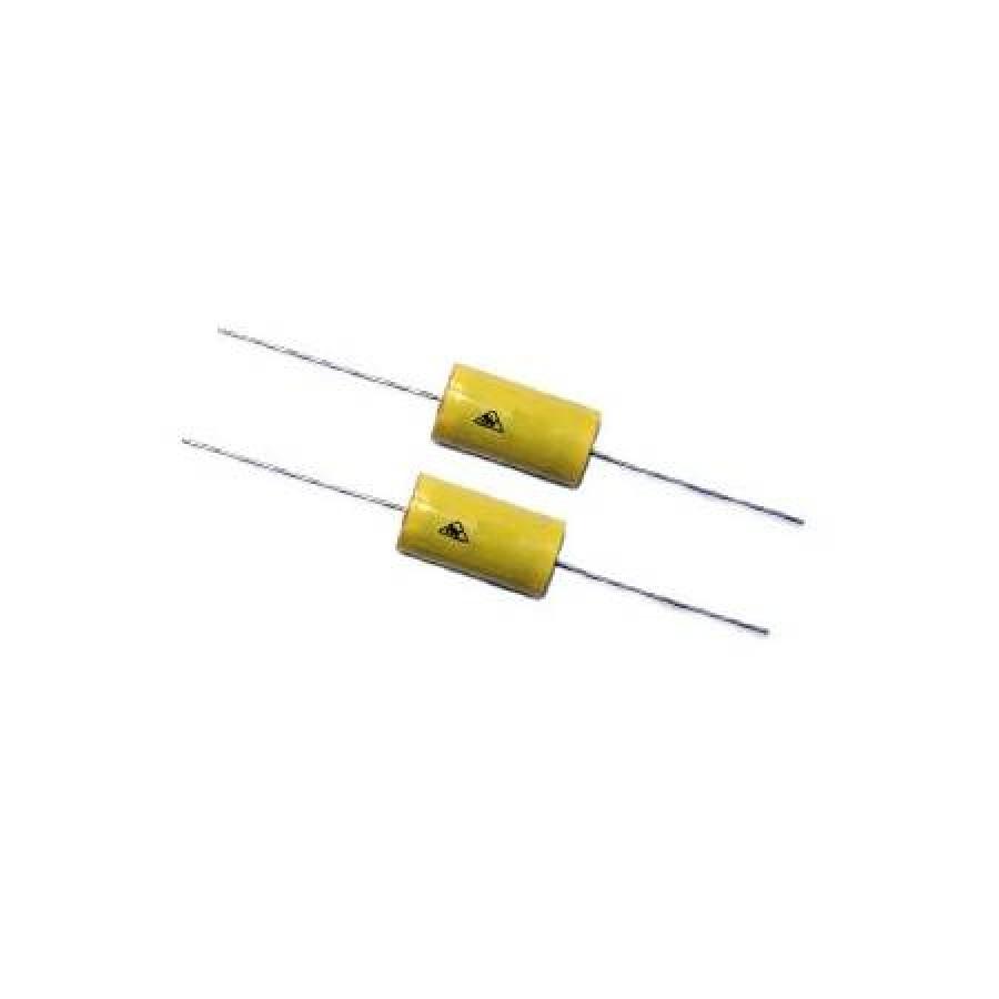 0,22мкФ (UF) 160В (V) 10% CL-20 (К73-11)