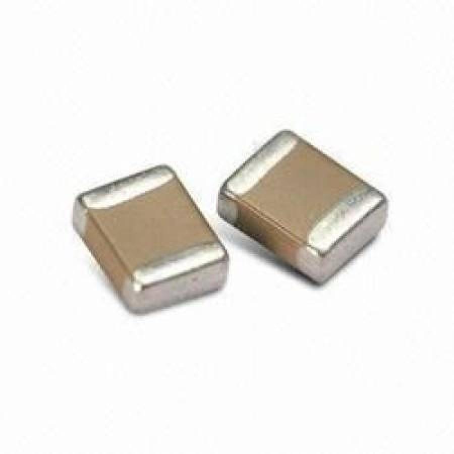 2,2мкФ (UF) 16В (V) X7R 10% SMD 0805