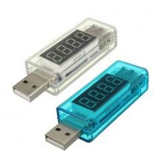 USB Цифровой вольтметр-амперметр v 2.0