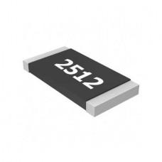 Резистор 3,6 Ом 3R6 SMD 2512