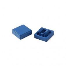 Синій ковпачок для кнопки A14-1