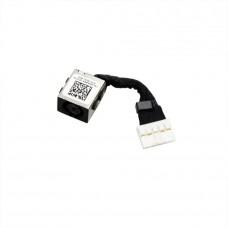 HJ-141 - разъем питания для Dell Latitude E7240 E7250 E5250
