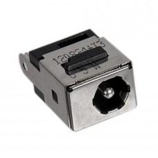 HJ-132 - разъем питания для HP Pavilion DV5000, HP Pavilion DV8000, Presario V5000 серии