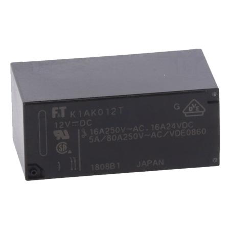 Реле - FTR-K1AK012T