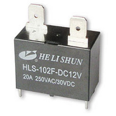 HLS-102F-DC12V