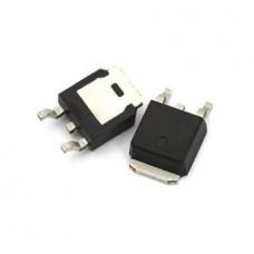 Транзистор IGBT IRGS14C40L TO-252