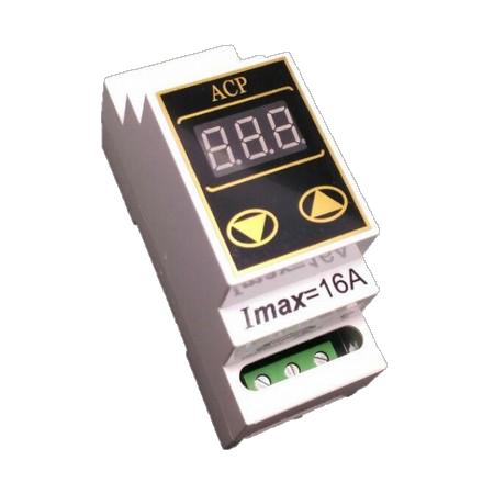 Автомат ограничения тока ACP 16A