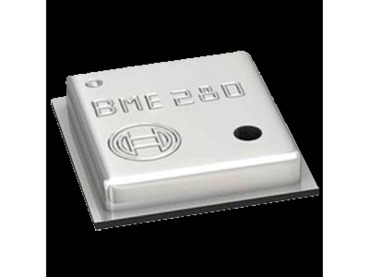 BME280 от Bosch Sensortec