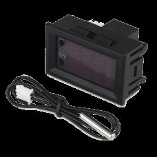 Цифровой термостат W2809