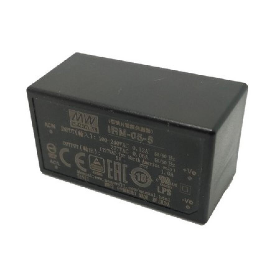 AC-DC перетворювач IRM-05-5