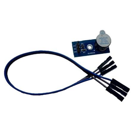 Модуль - Модуль Active Buzzer для Arduino