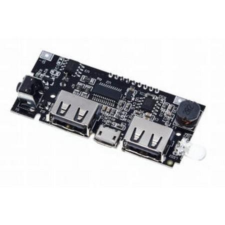 Модуль для сборки Powerbank H913-A