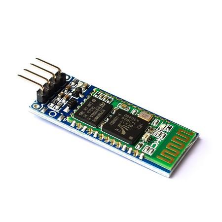 Модуль - Bluetooth модуль HC-06