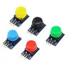 Модули кнопок с накладками Для Arduino