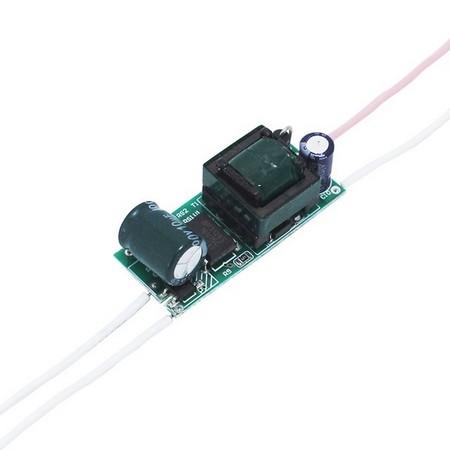 led-драйвера - LED-Драйвер M34.0812GN 8-12W