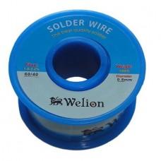 Припой Welion 100 грамм