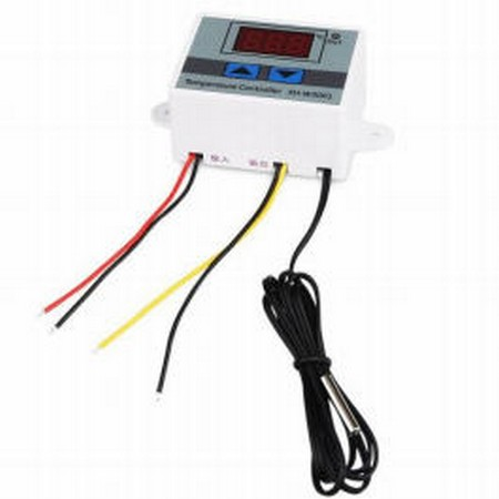 Терморегулятор XH-W3001 12В