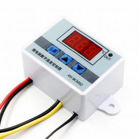 Терморегулятор XH-W3002 12В