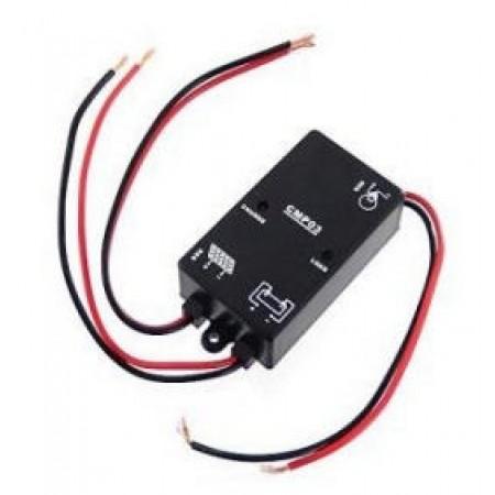 Контроллер заряда CLP03