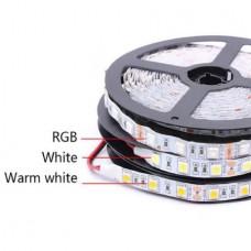 Светодиодная лента 5050 60led/m RGB