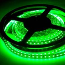 Светодиодная лента 2835 60led/m Зелёная S-Type